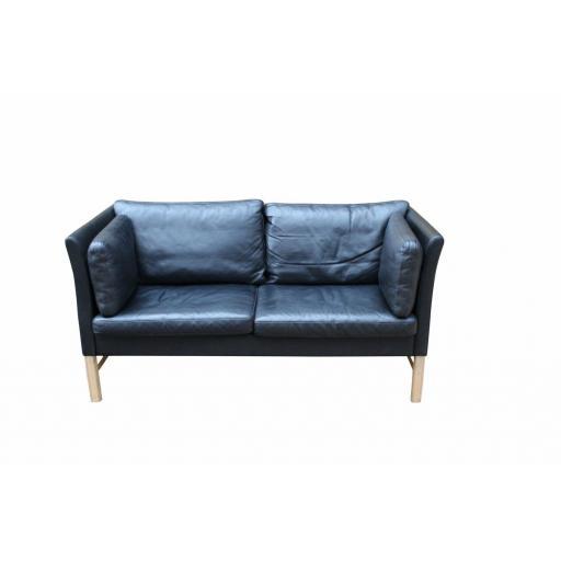 Mid century Borge Mogensen style sofa