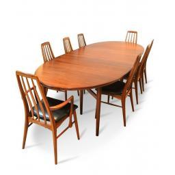 Arne Vodder Rosewood Dining 1.jpg