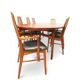 Arne Vodder Rosewood Dining 3.jpg