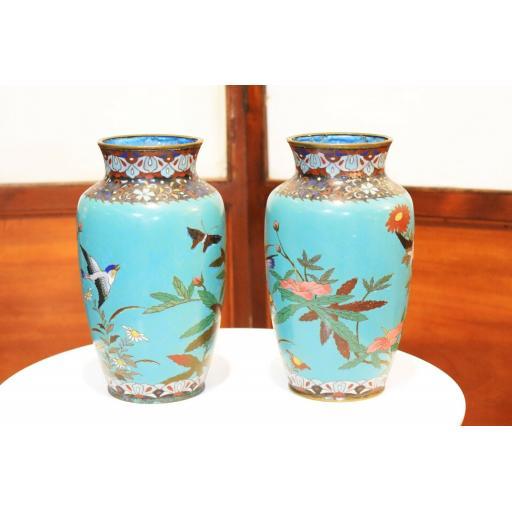 Japanese cloisonné vases 2.jpg