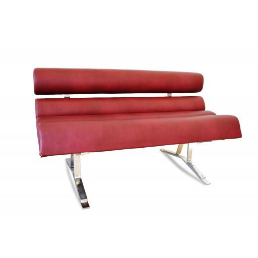 William Plunkett Kingston sofa - SOLD