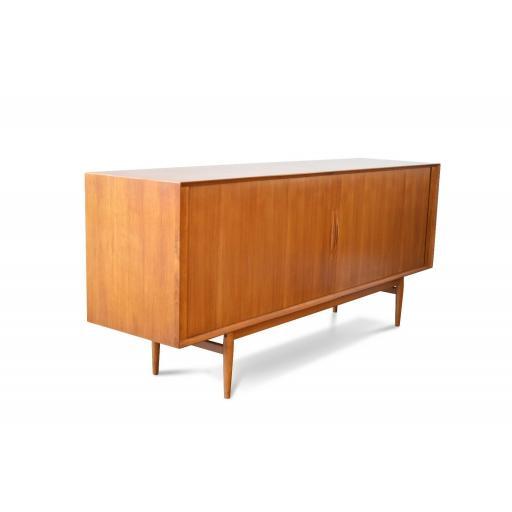 Mid century Arne Vodder teak wood sideboard / credenza - SOLD