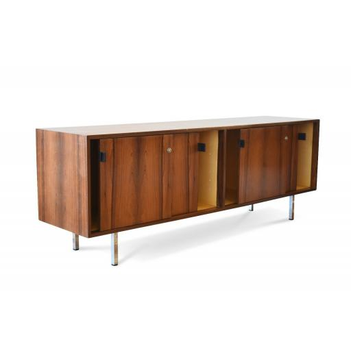 Florence Knoll sideboard / credenza