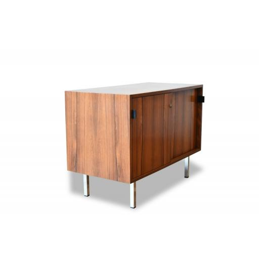 Florence Knoll 1970s Credenza for Knoll international