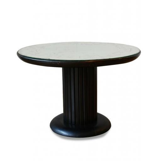 1950's Italian Occasional Table Attributed to Osvaldo Borsani