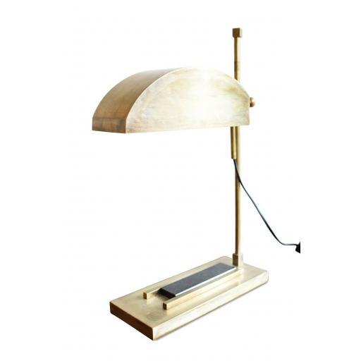 1920's Marcel Bruer Desk Lamp